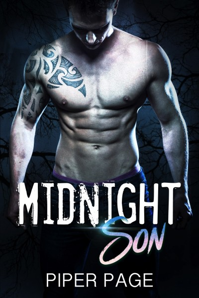 Midnight Son: A mafia redemption novelette
