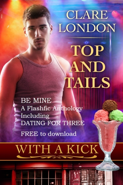 Be Mine Free Flashfic Anthology