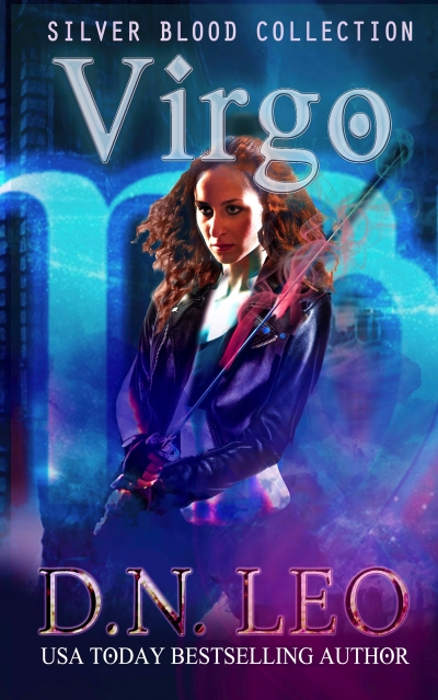 Virgo - Mindscape Trilogy Epilogue - A Romantic Supernatural Suspense Thriller