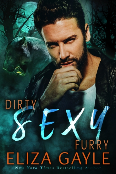 Dirty Sexy Furry