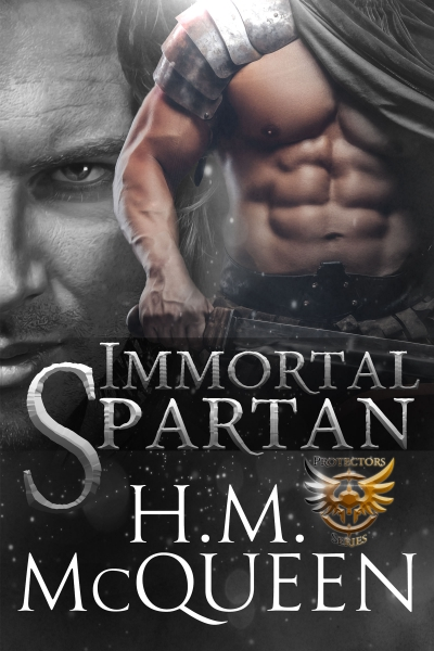 Immortal Spartan