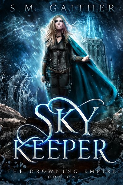 Sky Keeper Preview