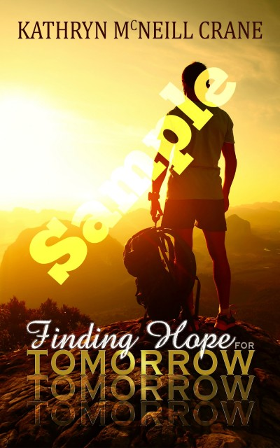 Finding Hope for Tomorrow Sample