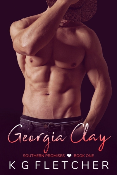 Georgia Clay ~ Southern Promises ~ Book One