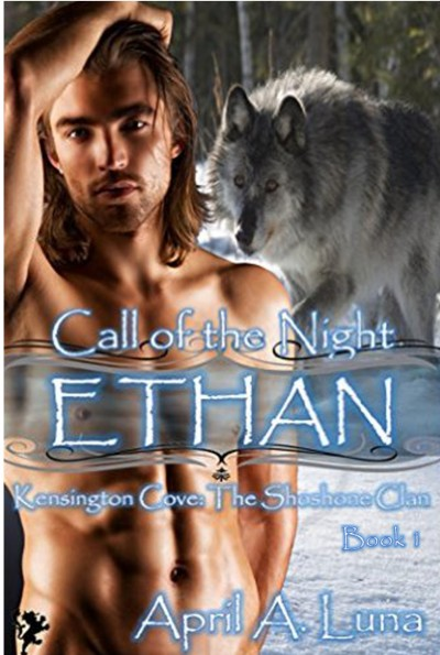ETHAN (Kensington Cove: Call of the Night Book 1)