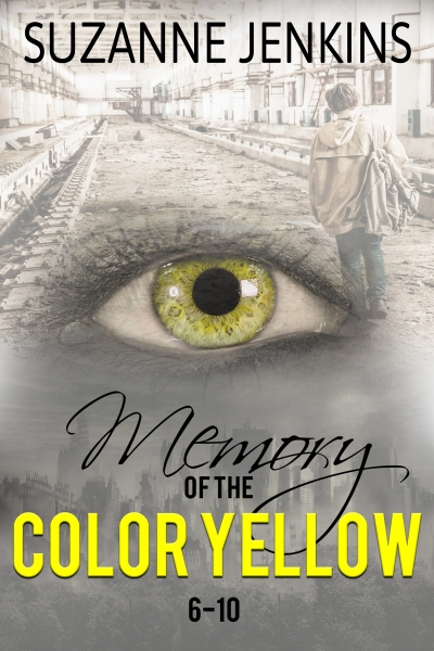 Memory of the Color Yellow Volume Two - 6-10