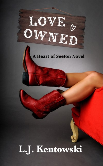 Love Owned (Sneak Peek)