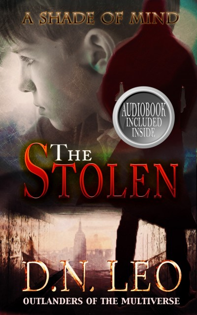 The Stolen - A heart-warming story, plus another exclusive free book inside