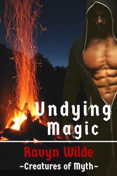 Undying Magic (Creatures of Myth) Free Book