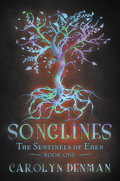 Songlines, by Carolyn Denman (sample)