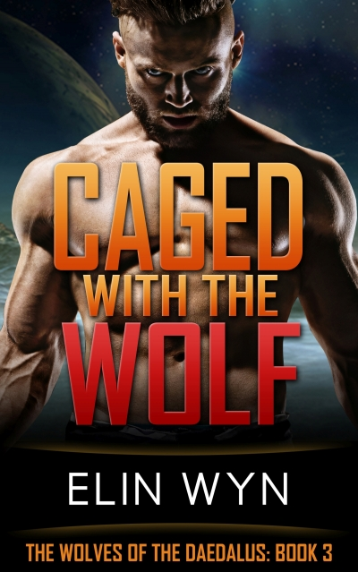Caged with the Wolf  - Preview