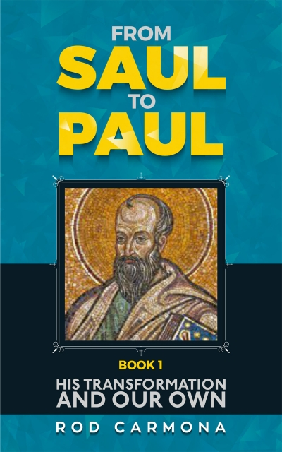 From Saul to Paul - Part 1