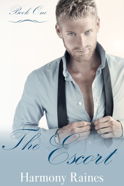 The Escort: BBW Romance (The Escort Book One)