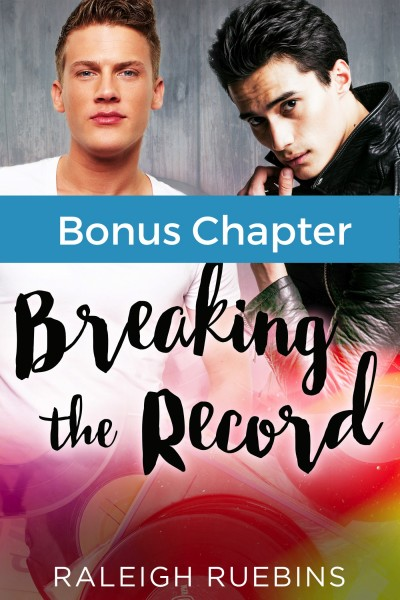 Breaking the Record - BONUS Chapter