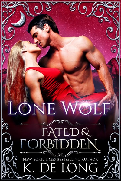 Lone Wolf (Fated & Forbidden) Instafreebie-exclusive Preview