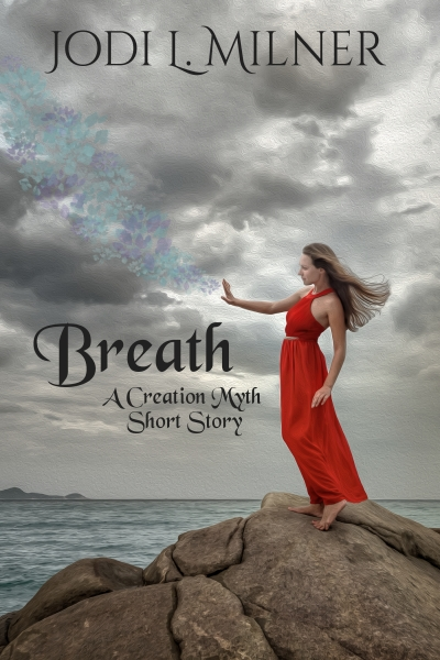 Breath: A Creation Myth Short Story