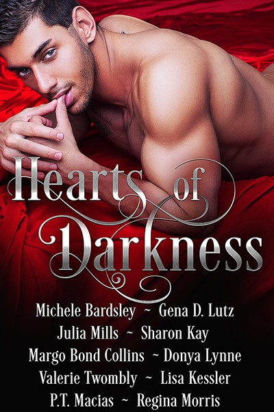 Hearts of Darkness Sampler