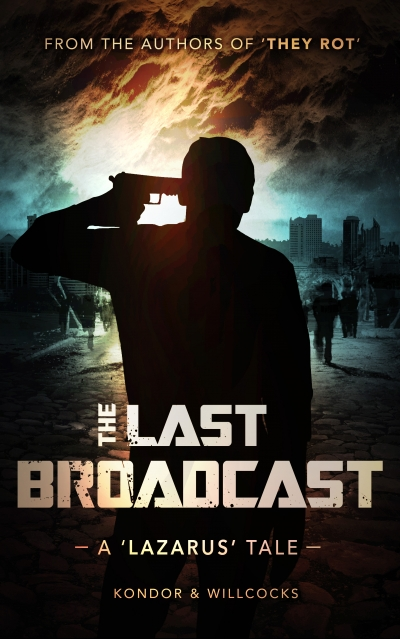 The Last Broadcast: A Lazarus Tale