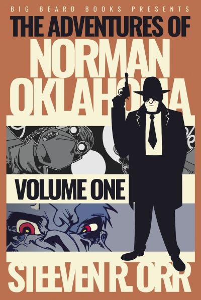 The Adventures of Norman Oklahoma Volume One