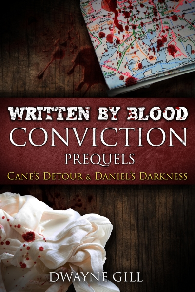 Written By Blood: Conviction Prequels