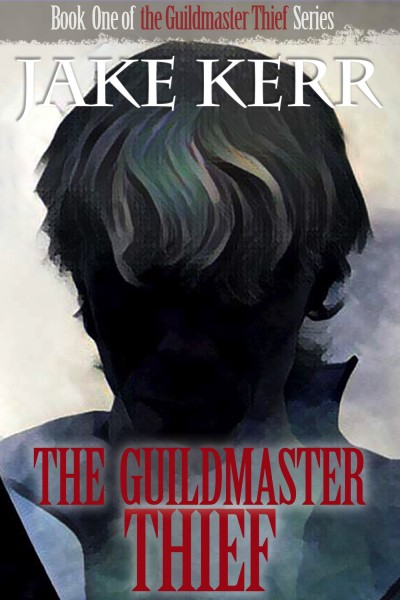 The Guildmaster Thief novella