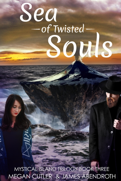Sea of Twisted Souls Preview (Mystical Island Book 3)