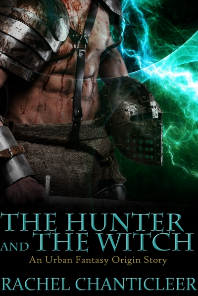 The Hunter and the Witch (A Crescent City Arcana Short Story)