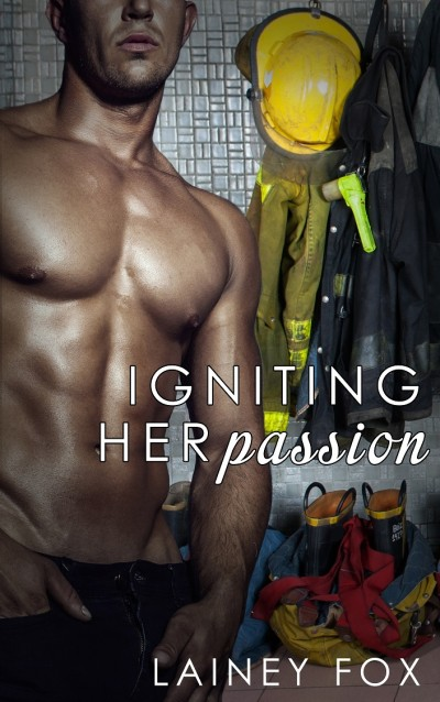 Igniting Her Passion