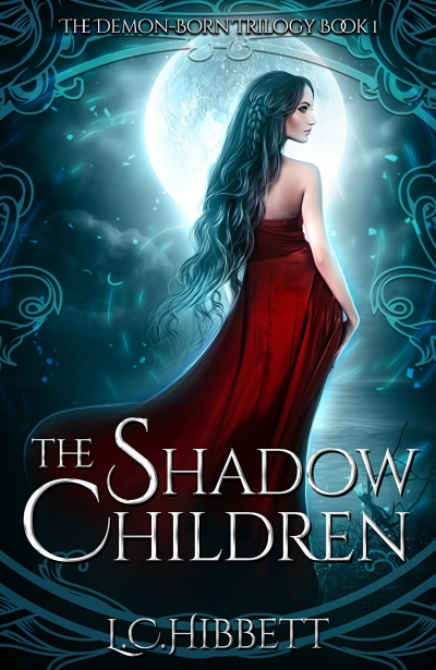 The Shadow Children (SNEAK PEEK)