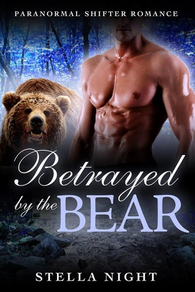 Betrayed by the Bear Sneak Peek!