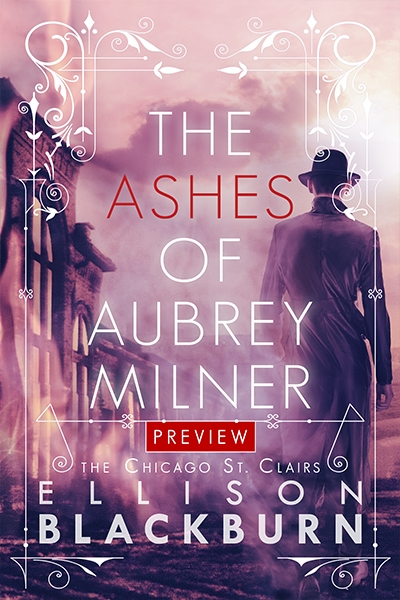 The Ashes of Aubrey Milner [preview]