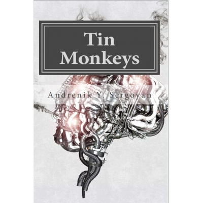 Tin Monkeys