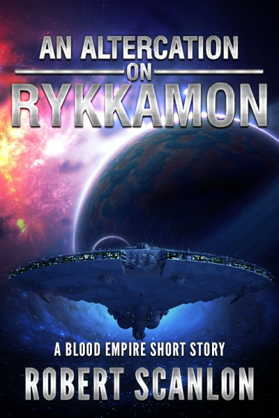 An Altercation on Rykkamon