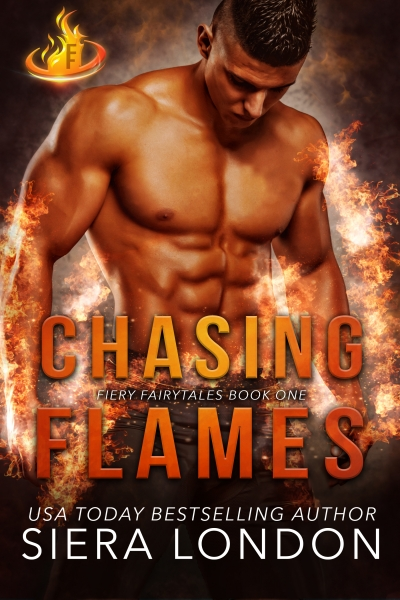 Chasing Flames: Excerpt