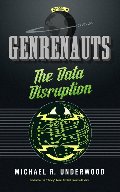 The Data Disruption