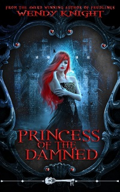 Princess of the Damned Sneak Peek