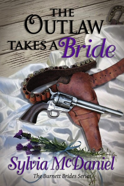 Sneak Peek: The Outlaw Takes a Bride