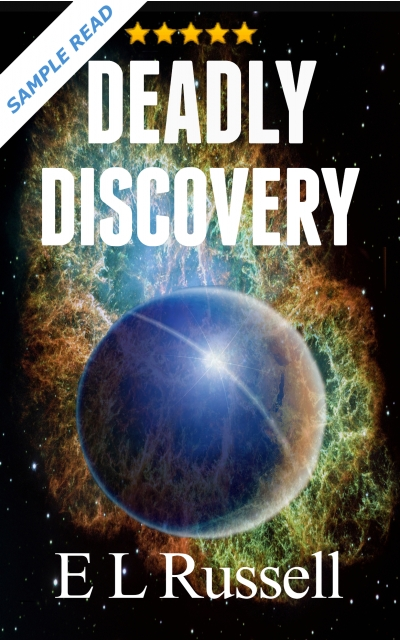 Deadly Discovery SR