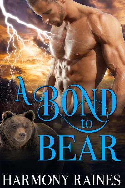 A Bond to Bear