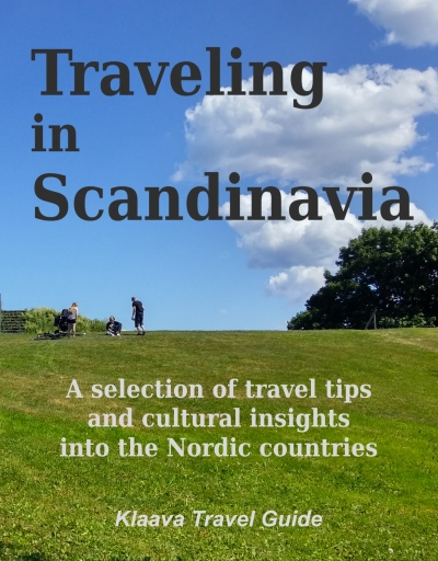 Traveling in Scandinavia