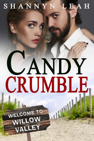 Candy Crumble Novella