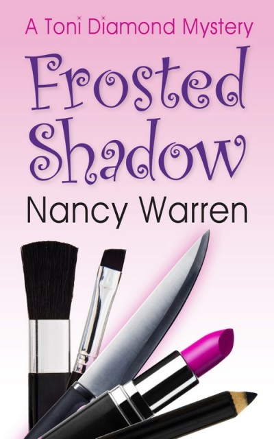 Frosted Shadow, A Toni Diamond Mystery