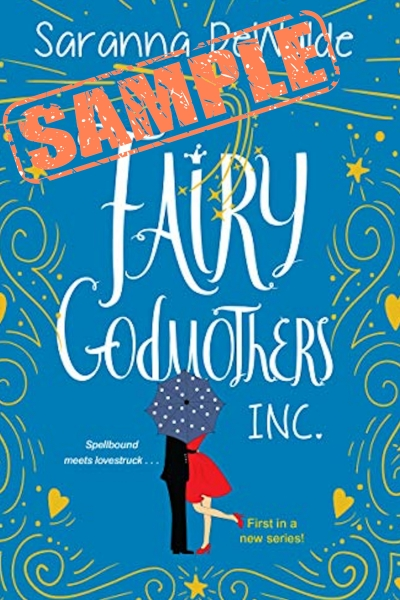 Fairy Godmothers Inc. SAMPLE