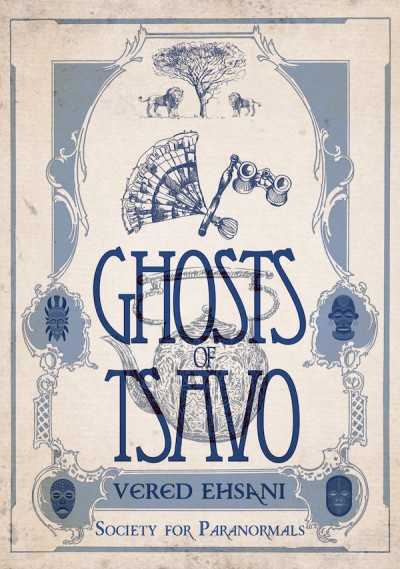 Ghosts of Tsavo