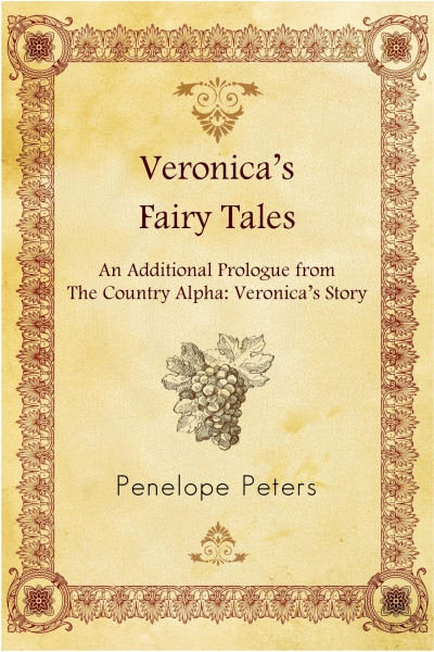 Veronica's Fairy Tales