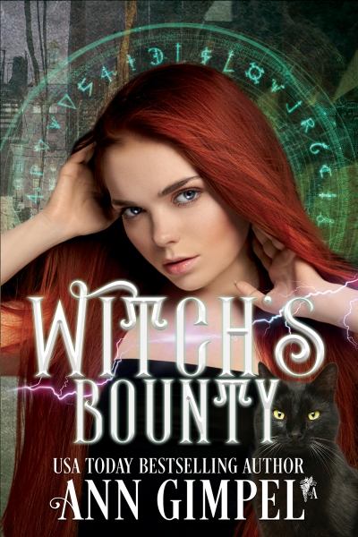 Witch's Bounty -- Sample