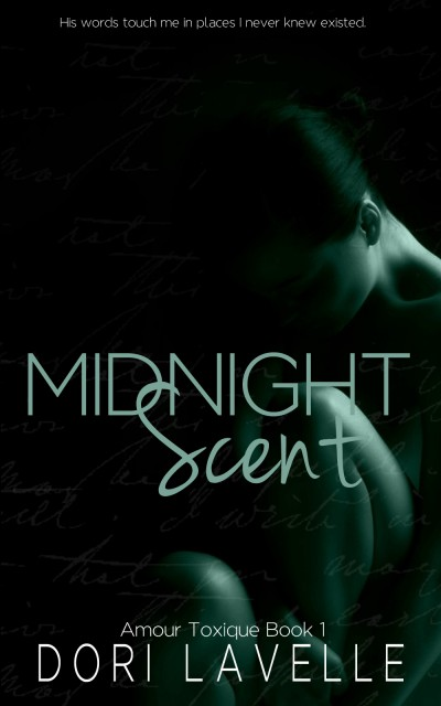 Midnight Scent (Amour Toxique 1) - Sample