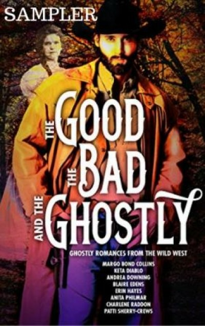 Sample Book ~ The Good, The Bad, and the Ghostly