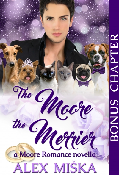The Moore the Merrier BONUS CHAPTER