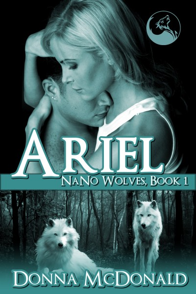 Ariel: Nano Wolves 1 (SNEAK PEEK)